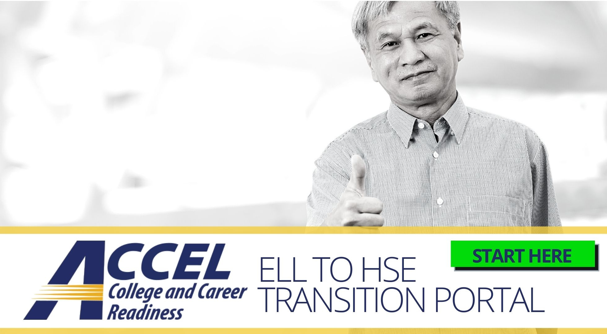ELL to HSE Transition Portal